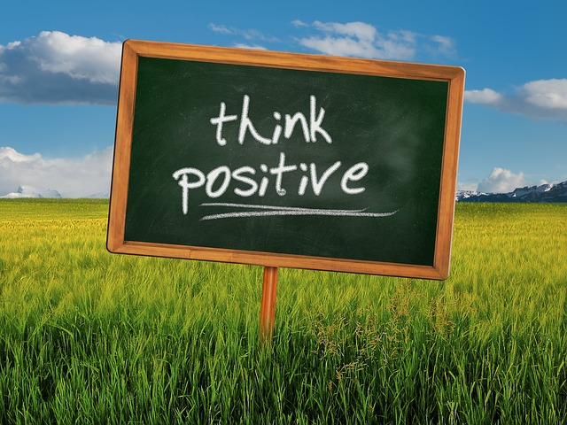 Warum Positivitäts-Blog